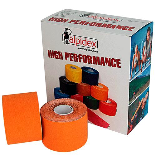 Alpidex cinta tape